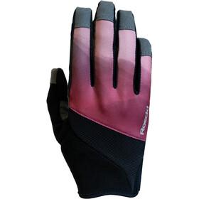 Roeckl Maira Handschoenen Kinderen, rood